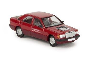 """Brekina 13818-1//87 Mercedes-Benz//8 ktw /""""FW Hannover 2227/"""" de starmada-nuevo"""