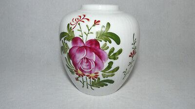 19 neuwertig Ostfriesische Rose Friesenrose handgemalt 1 Kuchenteller Dm