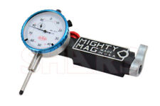 Mighty Mag 400 3 Universal Magnetic Base 0 1 Dial Indicator Usa P