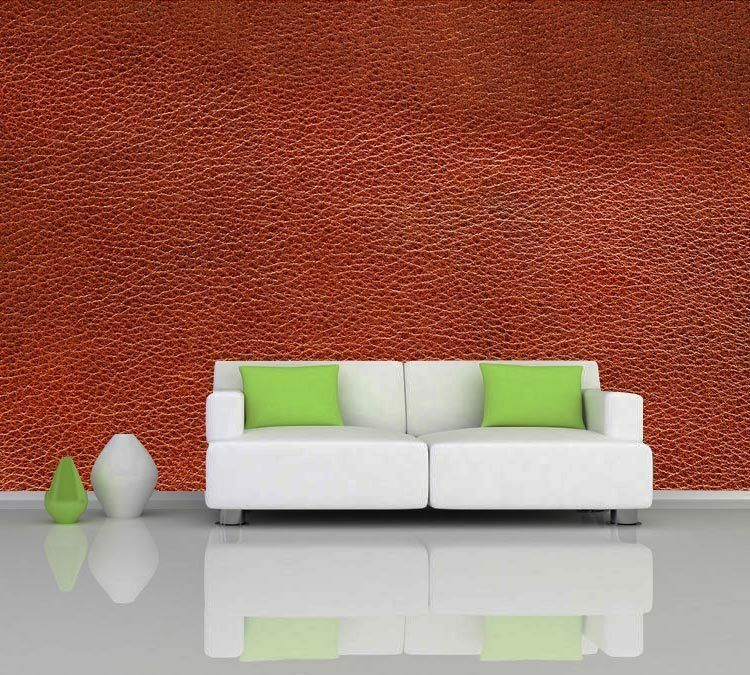 Leather Textur Skin Autos Bilder 3D Full Wall Mural Photo Wallpaper Home Decal