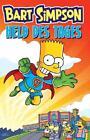 Bart Simpson Comic von Matt Groening (2014, Taschenbuch)