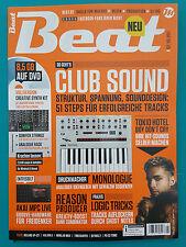 Beat #137 05/2017 mit DVD ungelesen. 1A abs.TOP