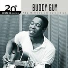 20th Century Masters - The Millennium Collection: The Best of Buddy Guy by Buddy Guy (CD, Nov-2001, MCA)