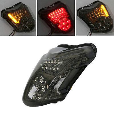 LED Tail Lights w// Turn Signal for Suzuki Hayabusa GSX1300R 2008-2013 2009 2010