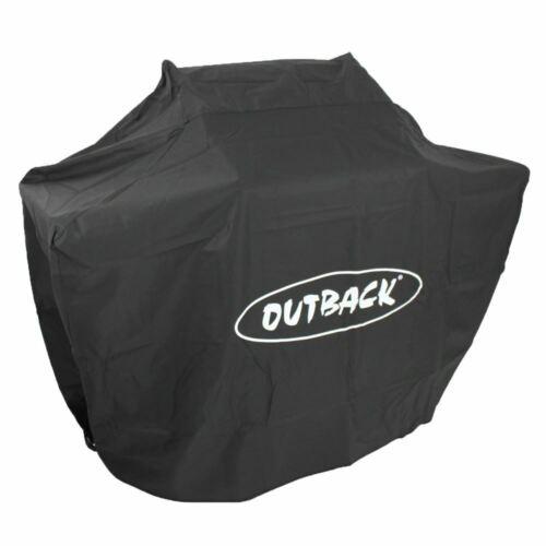 Outback Bbq Capa para caber Meteoro selecione S//s 6 Queimador A Gás