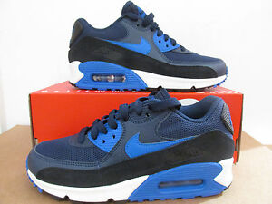 buy online 94d2e 1788d Image is loading nike-womens-air-max-90-essential-616730-401-
