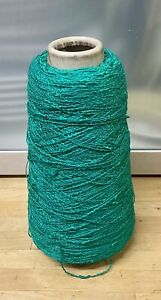 Knitting-Yarn-Wool-150g-Yeoman-GRIGNA-Emerald-Green-4-ply-DK-Spinning-Crafts-5I