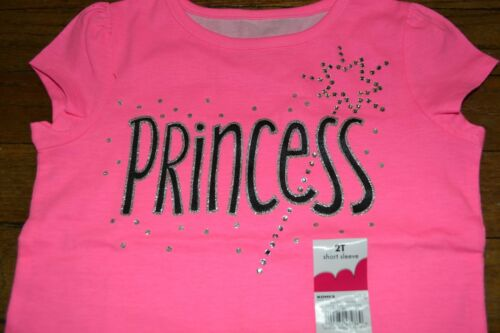Princess Short Sleeve Top /& Matching Skort Outfit Set Skirt with shorts under