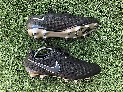 A bordo Humorístico mercado  BNWB Nike Magista Opus 2 Tech Craft FG Football Boots. Size 6 UK. | eBay