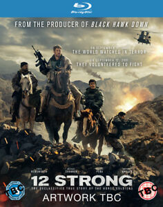 12-Strong-Blu-Ray-2018-Chris-Hemsworth-Fuglsig-DIR-cert-15-NEW