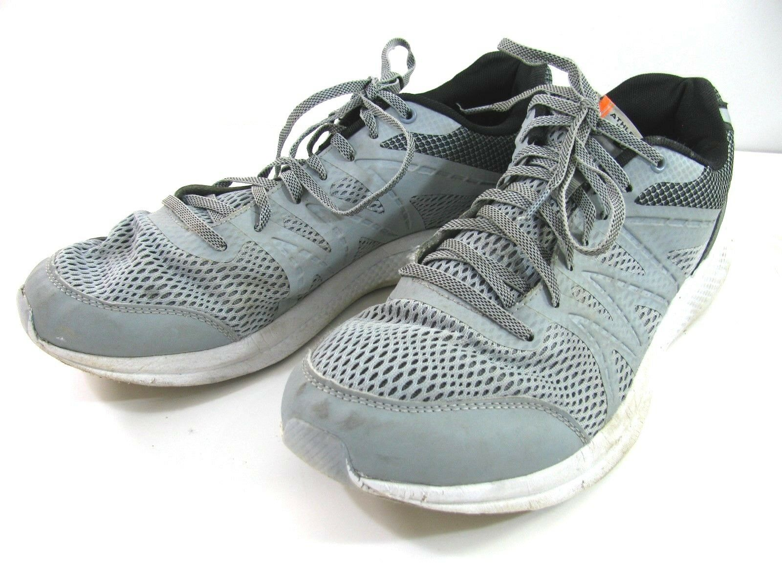 Mens Athletic Works Running Shoes size