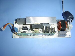 OPTOMA-DAEWSGG-PROJECTOR-BALLAST-LAMP-PSU-P-N-A6322800DG-WORKING-REF-H33