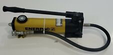 Enerpac P 141 Hydraulic Hand Pump 10000 Psi 700 Bar 14 Npt Warranty