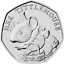 Beatrix-Potter-50p-Coins-UNCIRCULATED-Squirrel-Nutkin-Jemima-Puddle-Duck thumbnail 14