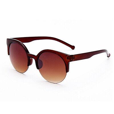 Lunettes de soleil femmes hommes lunettes de soleil Retro Eye Cat lunettes