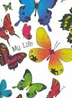 My Life - Butterfly (Life Canvas) by Parragon (Paperback / softback, 2014)