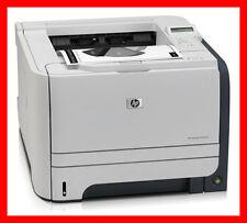 HP P2055d CE457A Printer w/ NEW Toner / Drum -- Totally CLEAN! -- REFURB !!!