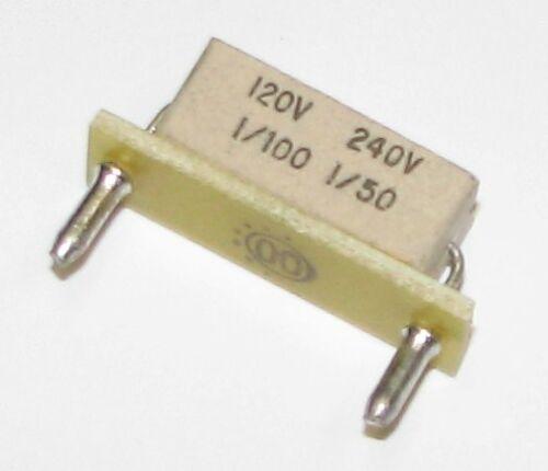 KB//KBIC DC Motor Control Horsepower//HP Resistor #9833