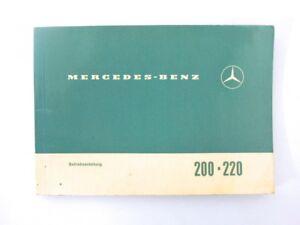Anleitung-Mercedes-Benz-200-220