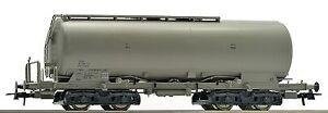 """Roco H0 47557 Silo Wagon designed UACES the SBB """" RRP - NEW + Box"""