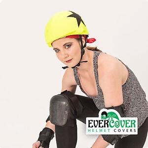 Jammer Roller Derby helmet cover