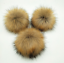 DETACHABLE-COLOURED-FAUX-FUR-POM-POMS-FOR-HATS-AND-CLOTHES-UK thumbnail 16