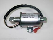 Onan Genuine Factory Fuel Pump A047N929 Replaces149-2620 A029F887 HGJAB Marquis