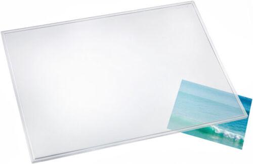 B x H mm Schreibunterlage LÄUFER DURELLA transparent matt Schrei... 700 x 500
