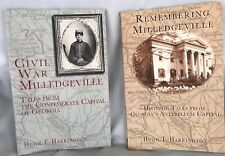 American Chronicles: Remembering Milledgeville : Historic Tales from Georgia's Antebellum Capital by Hugh T. Harrington (2005, Paperback)
