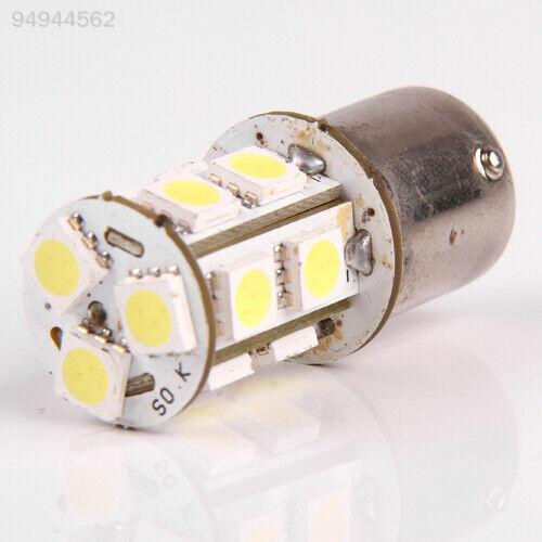 E13B Vehicle Bulbs Car LED Light Signal BA15S Car 1156 Turn 13 SMD Bulbs 6000K