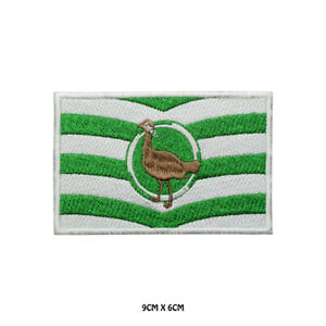WILTSHIRE-County-Flag-Embroidered-Patch-Iron-on-Sew-On-Badge-For-Clothes-Etc