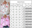 Da-Donna-Estate-Fiori-Camicia-Manica-Lunga-Taglio-Lungo-Longtop-Shirts-Top-42-44-46-48 miniatura 5