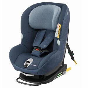 Brand New Maxi-Cosi MiloFix Grp 0 & 1 Child Car Seat Nomad Blue RRP£225