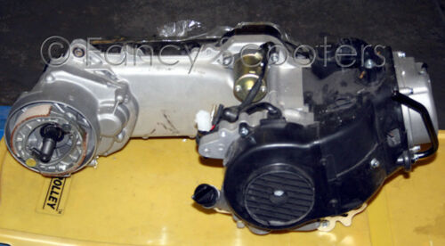 FOR SCOOTER ATVS 2 of 152QMI 11 x 28 x 20 mm 157QMJ Engine Mount Bushing B