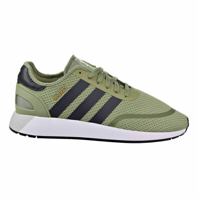 Size 12 - adidas N-5923 Tent Green