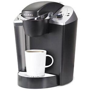 Keurig K140 Commercial Single Cup Coffee Brewer Black For Sale