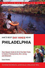 AMC's Best Day Hikes Near Philadelphia: Four-Season Guide to 50 of the Best Trails in Eastern Pennsylvania, New Jersey, and Delaware by Susan Charkes (Paperback / softback, 2010)