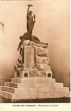 TORELLA DEI LOMBARDI  -  Monumento ai Caduti