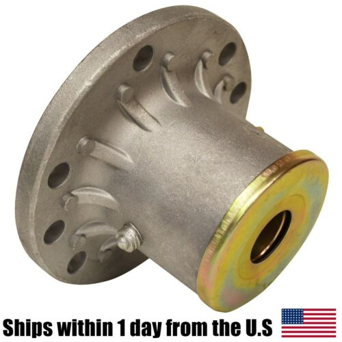 Spindle Housing Assembly Bearings for Exmark 103-8280 103-2547 Lazer Z 44 48 52
