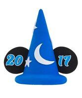 Disney Parks Mickey Mouse Sorcerer Hat 2017 Antenna Topper With Tag