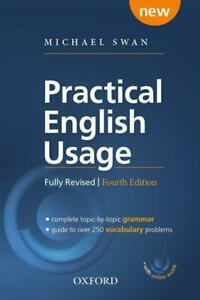 Practical-English-Usage-Paperback-with-Online-Access-Swan-Michael