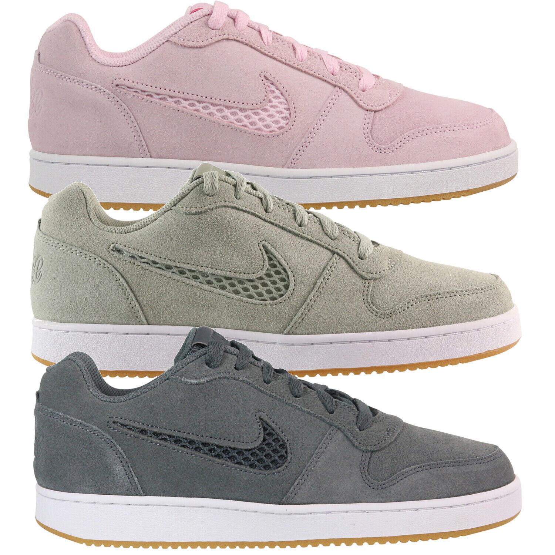 Nike Ebernon Low Premium Turnschuhe Schuhe Damen AQ2232