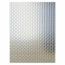 Zoro Select Linen 304ba 22gx24x24 Sheetsilver24 L24 W22 Gabass