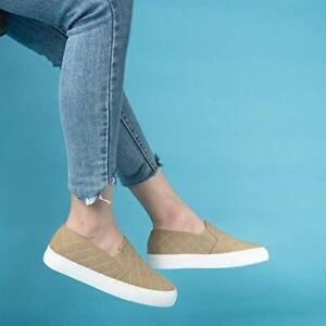 Women-Fashion-Sneakers-Classic-Slip-On-Ladies-Flats-Comfortable-Sports-Shoes