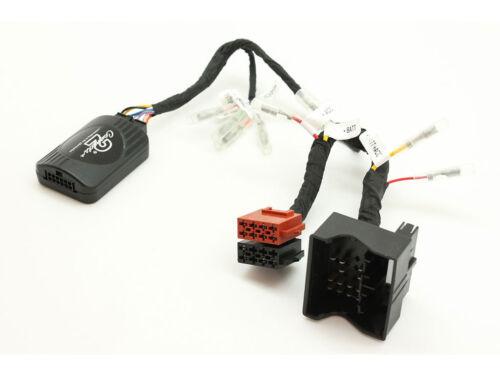 Connects2 ctsct003.2 tallo control de la dirección Adaptador De Citroen C3 Picasso 09 en