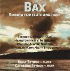 Sonata for Flute & Harp 0809730200656 CD