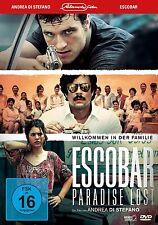Escobar - Paradise Lost (Benicio Del Toro, Josh Hutcherson) 2 DVD NEU + OVP!