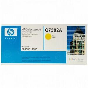 Q7582A-Genuine-HP-Color-Laserjet-Toner-Yellow-CP3505-3800-Series