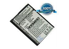 3.7 v batería para Motorola Bn10, W845, V860, qa30, snn5833, Qa1, VU30 éxtasis, millones de EUR