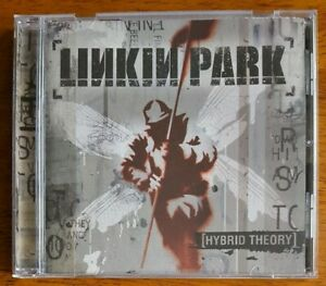Details About Linkin Park Hybrid Theory Cd Buy 1 Item Get 1 To 4 At 50 Off
